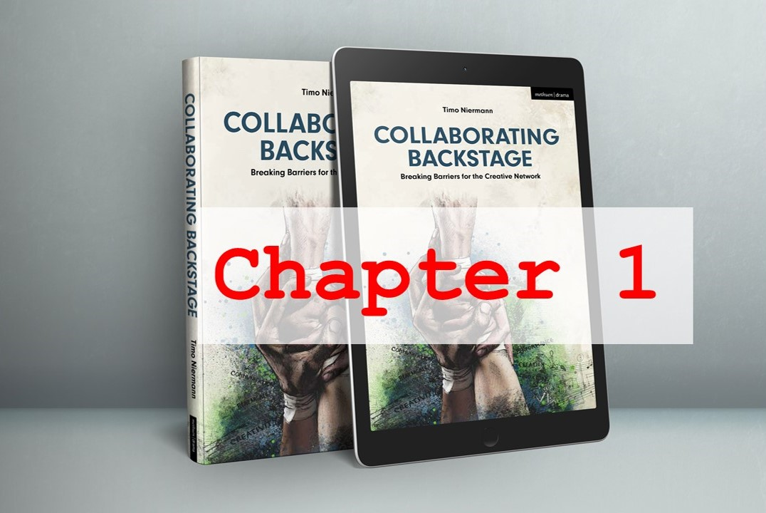 collaborating backstage chapter 1
