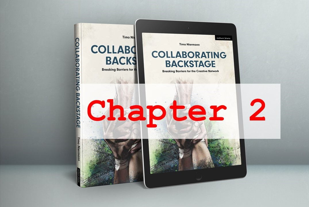 collaborating backstage chapter 2