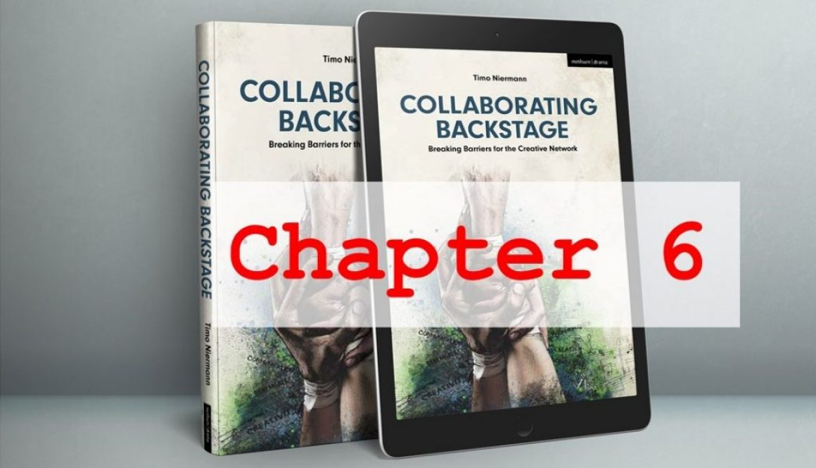 collaborating backstage chapter 6