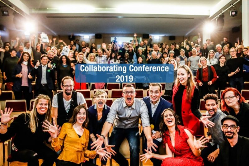 Collaborating Conference 2019 (2)